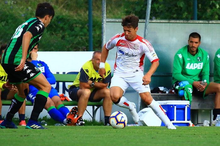 Coppa Italia, contro il Frosinone sfida di serie A senza precedenti