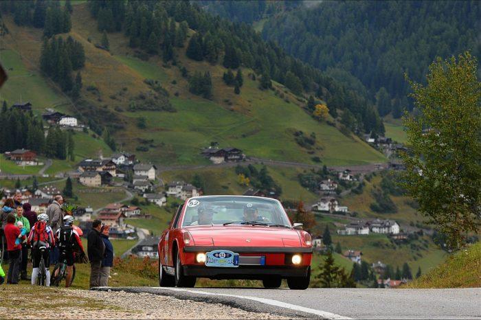 Dolomiti Ira Classic 2018, un appuntamento speciale in Alto Adige
