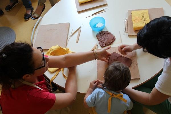 Salute e creatività, la Fondazione Lene Thun Onlus gioca con i bimbi di tutta Italia