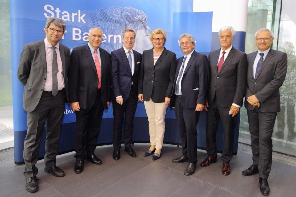Imprese in campo per un'Europa forte e unita