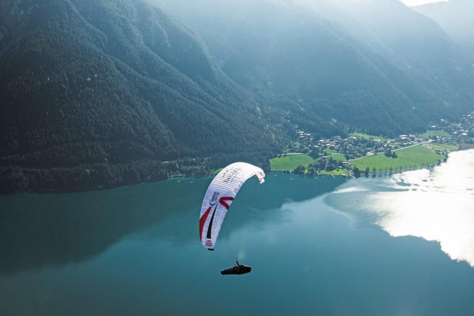 """Achensee X-treme – Hike & Fly"""