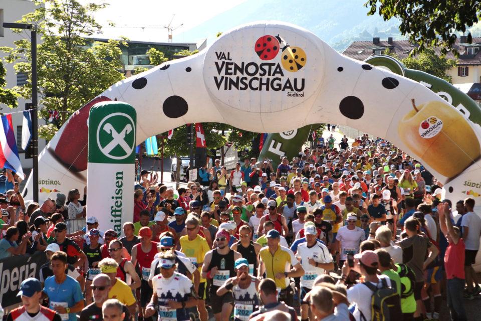 Terza Stelvio Marathon a Prato allo Stelvio, iscrizioni aperte a partire dal 15 ottobre