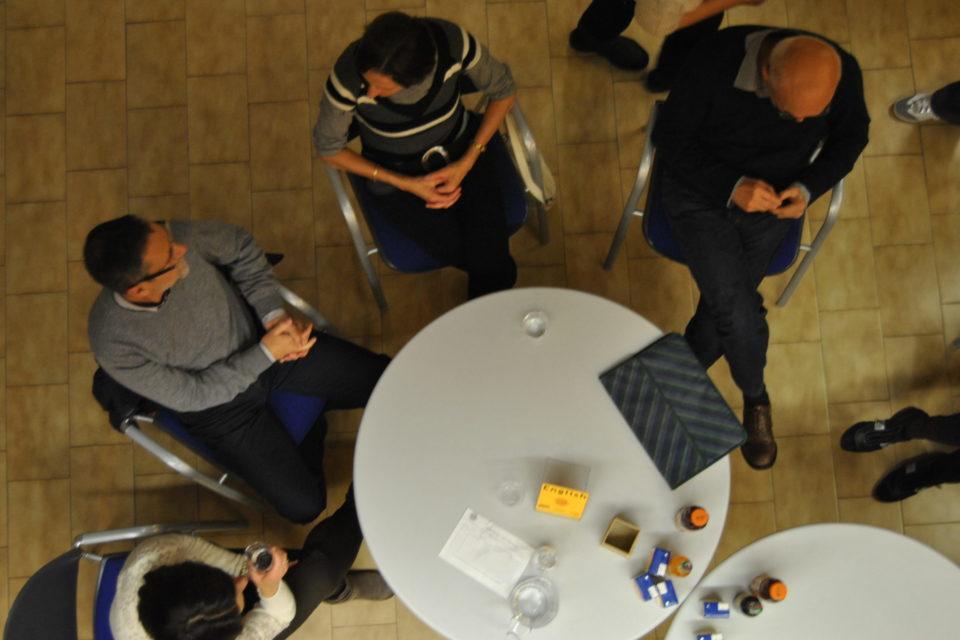 Ufficio Bilinguismo Bolzano : Bolzano caffè delle lingue in ottobre u buongiorno südtirol