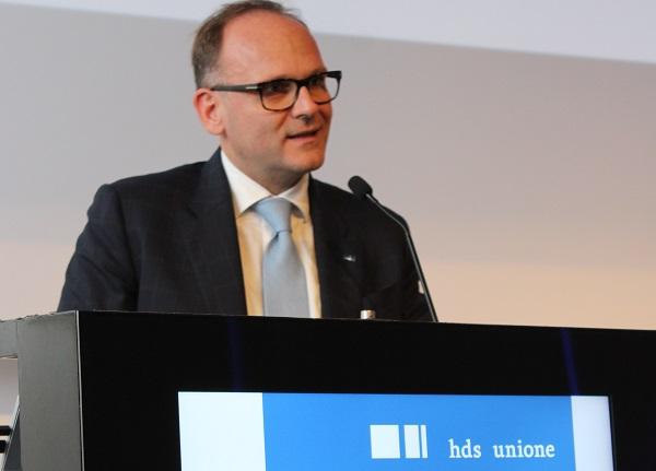 """Bolzano. Giornata del commercio 2018 all'insegna del motto """"Dal selling allo storytelling – La comunicazione con i clienti 4.0"""""""