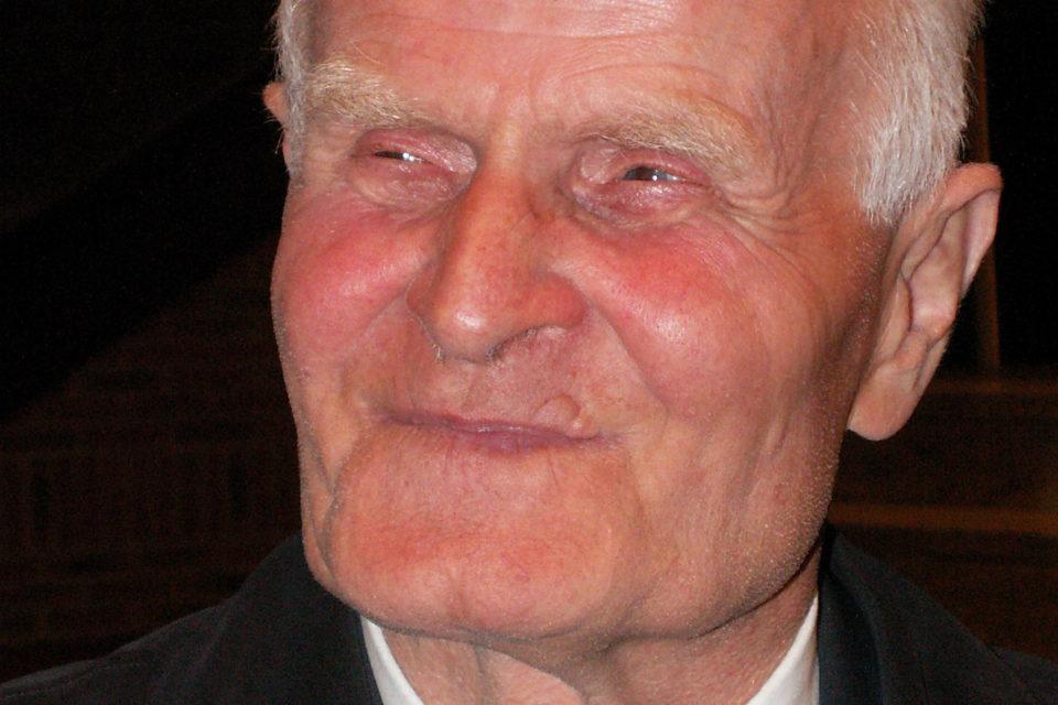 Prof. Josef Tscholl verstorben