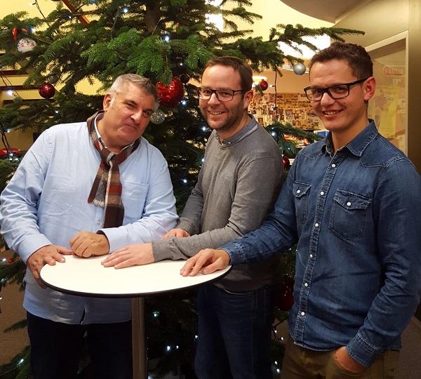 """""""Lauschen im Advent"""" am 16. Dezember in Lichtenstern am Ritten"""