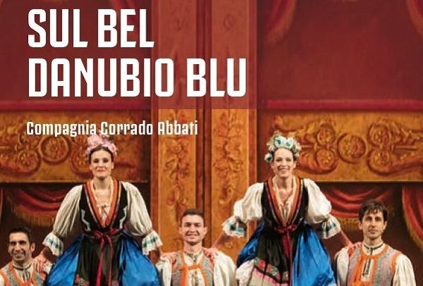 Rovereto. Al Zandonai arriva il Bel Danubio Blu