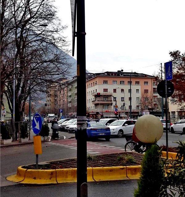 La nuova sfida per migliorare la qualità dell'aria in Alto Adige è la riduzione del biossido di azoto prodotto dal traffico