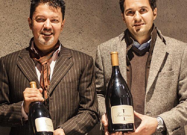Il Terlaner I Primo Grande Cuvée 2015 è il miglior vino bianco d'Italia