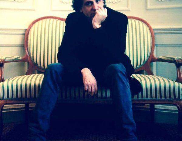 Marco Delladio präsentiert sein neues Album in der Bozner Carambolage