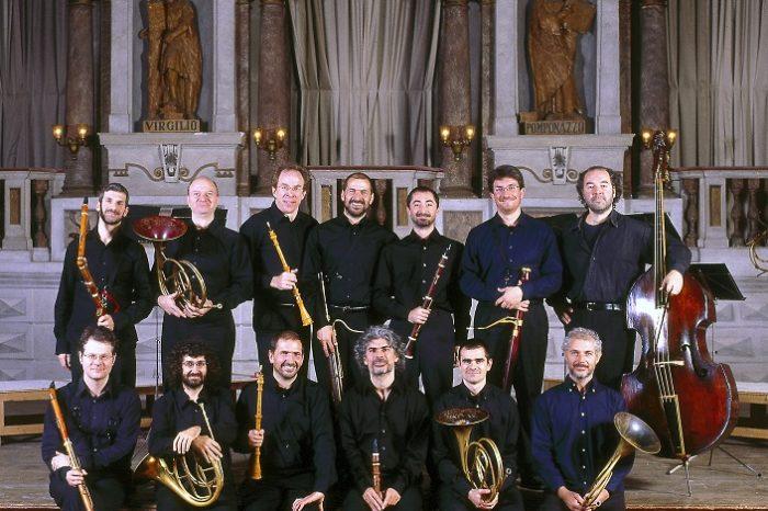 Ensemble Zefiro mit Alfredo Bernardini am 15. Dezember zu Gast beim Konzertverein Bozen
