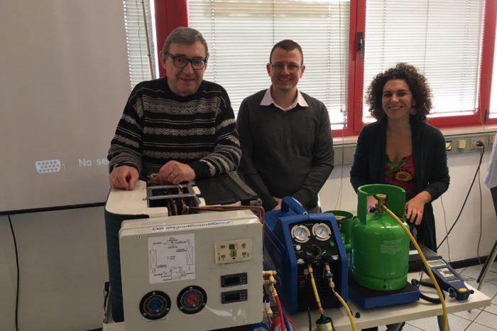 Bolzano. Recupero dei Gas Fluorurati ad effetto serra deve avvenire senza alcuna dispersione nell'ambiente