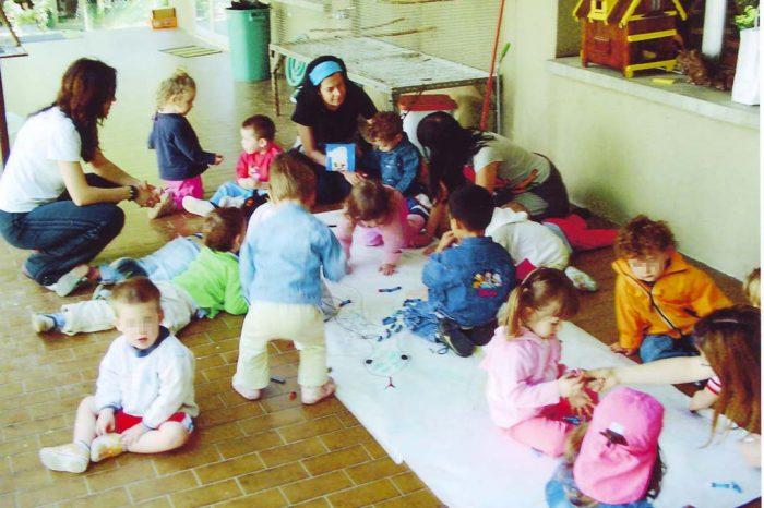 Bolzano. Scuole materne, 16.700 alunni, il 14 per cento di origine straniera