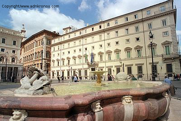 Un governo per l'Italia